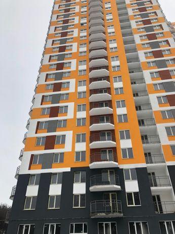 """ЖК """"Orange city"""" .Продажа большой смарт квартиры ."""
