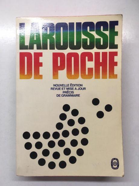 Dicionário de Francês - Larousse De Poche