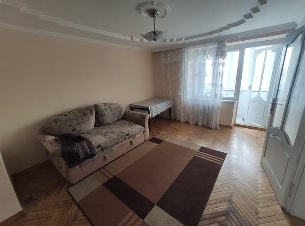 4-кімнатна квартира, 73 кв. м., недорогі комунальні, Гравітон