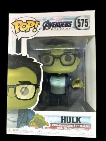 Figura FUNKO Pop! Marvel: Endgame - Hulk with Taco