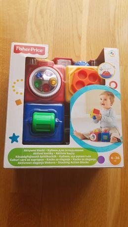 Zabawka edukacyjna Fisher Price