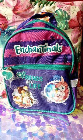 Enchantimals Plecak mini plecaczek STARPAK NOWY
