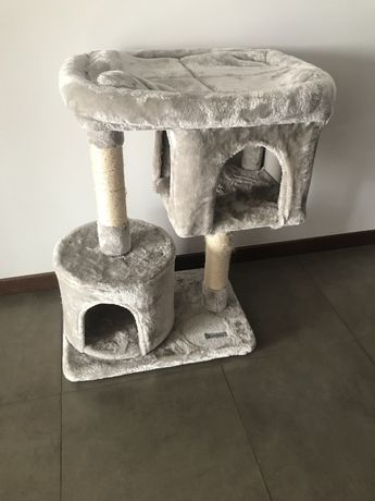 Arranhador de gato
