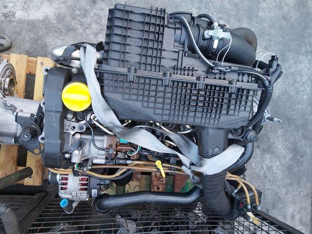 Motor renault 1.5dci k9k704