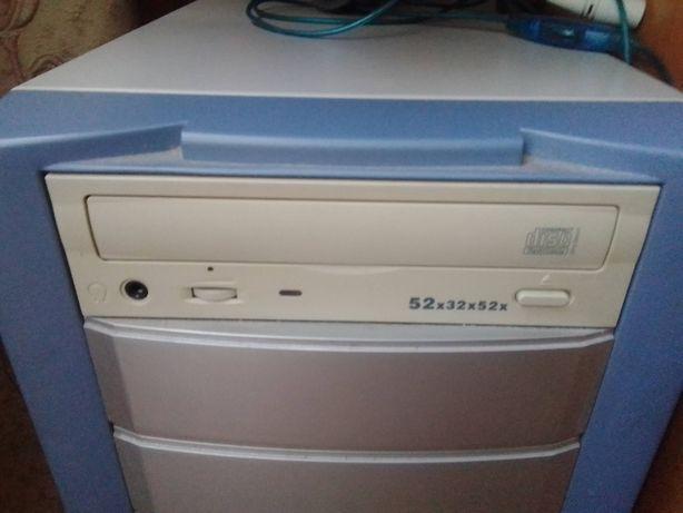 Nagrywarka CD-R, Lite-On, 52x32x52