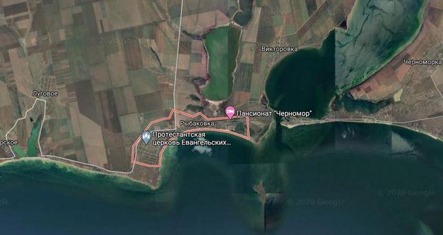 """НОК """"Поштовик"""" - село Рибаківка, Квартал Перший, буд. 9"""