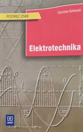 Podręcznik elektrotechnika Stanisław Bolkowski WSiP 2019