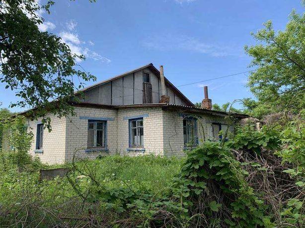 Часть дома в пригороде Чернигова, Довжик (Код: 538740 Э)