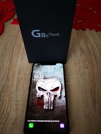 Zamienię LG G8S Thinq na Iphone