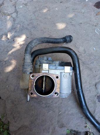 Руль Airbag Opel Astra H стартер генератор проводка заслонка 1.6 бенз
