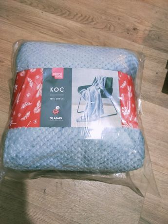Koc Nowy 180/200 mistral home