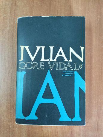 Julian- G.Vidal 1970