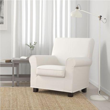 Poltrona GRÖNLID IKEA