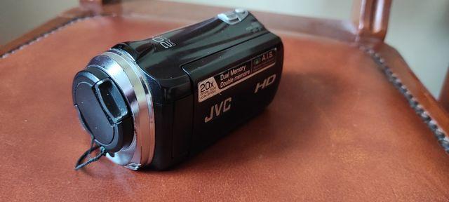 Kamera cyfrowa JVC Everio GZ-HM300 BU