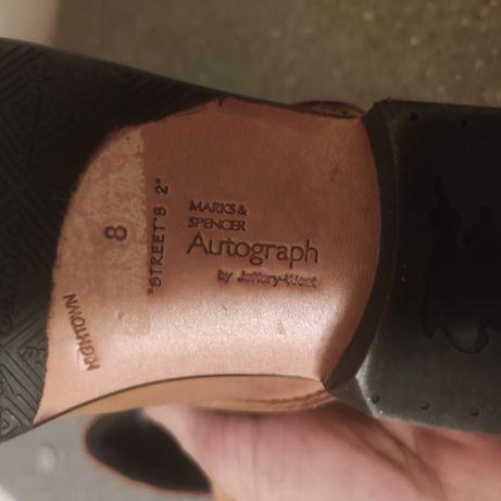 Туфли (Англия) 42 размер.