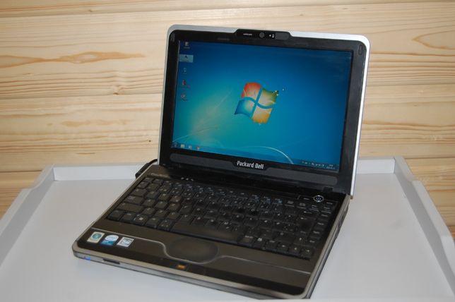 Laptop Packard Bell Easynote KAMERA Core 2 Duo OKAZJA