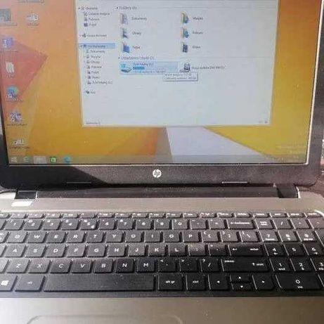 laptop hp 250 15 i3 zamienie na ps4 slim