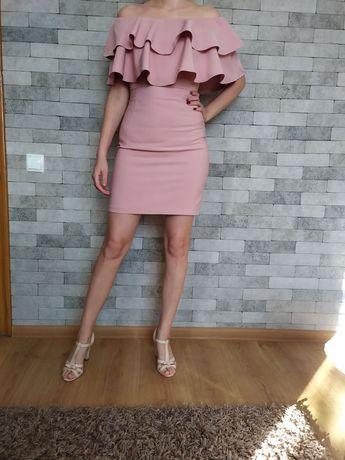 Нарядне красиве плаття