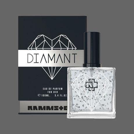 Diamant Rammstein 100 ml