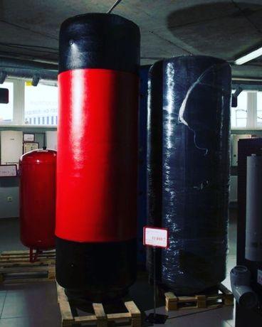 Буферна ємність буфера акумулююча ємність бак для котла теплоакумулято