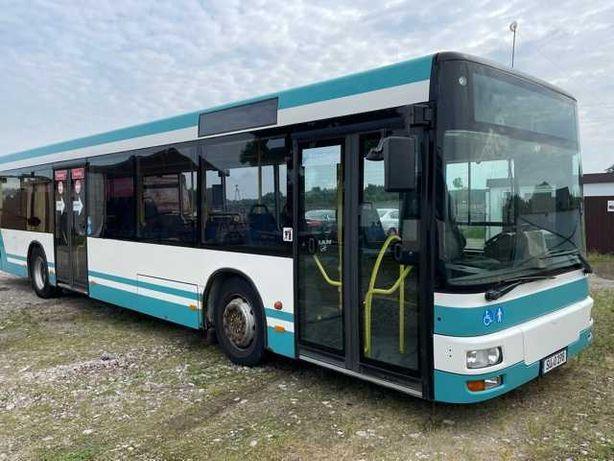 autobus miejski  MAN