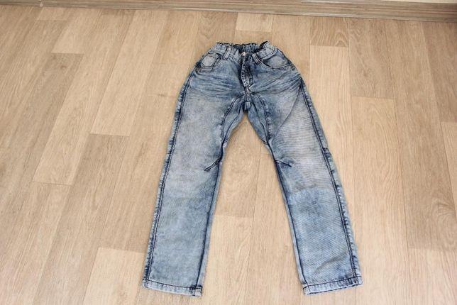 Модные джинсы на мальчика 8-10 лет размер -128 из Германии