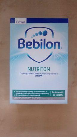 Bebilon nutriton zagęszczacz do mleka od urodzenia