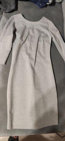 Sukienka Reserved, 36, ołówkowa