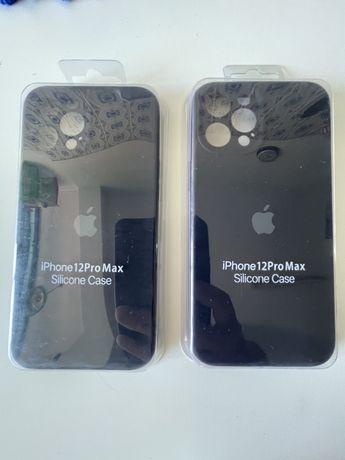Capa Iphone 12 Pro Max