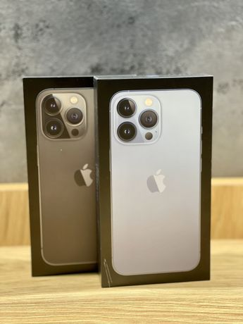iPhone 13 Pro/iPhone 13 Pro Max УЖЕ В НАЛИЧИИ!!!