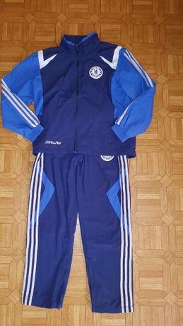 Клубный спортивный костюм L р-р 12 лет 152 рост.новый Нюанс Дешево