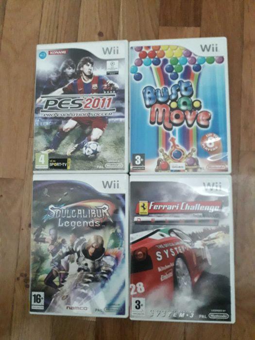 Jogos Nintendo Wii Vila Verde - imagem 1