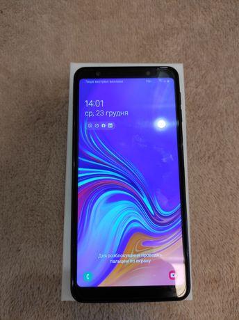 Продам Samsung A7 2018 в ідеальному стані..