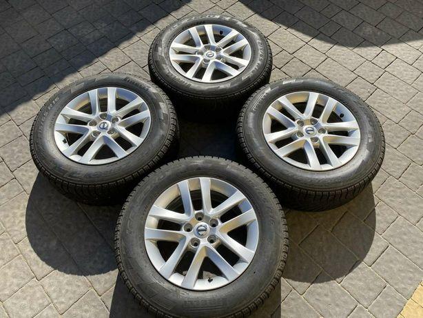 Диски R16 5/108 Volvo,Ford,Citroën з зимовою гумою Pirelli 215/65/16