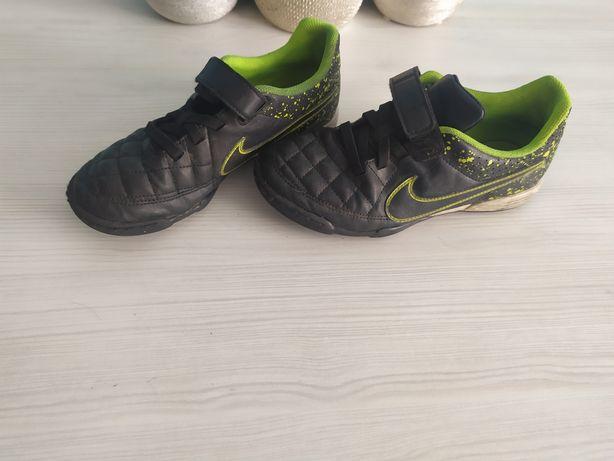 Turfy korki Nike buty piłka nożna