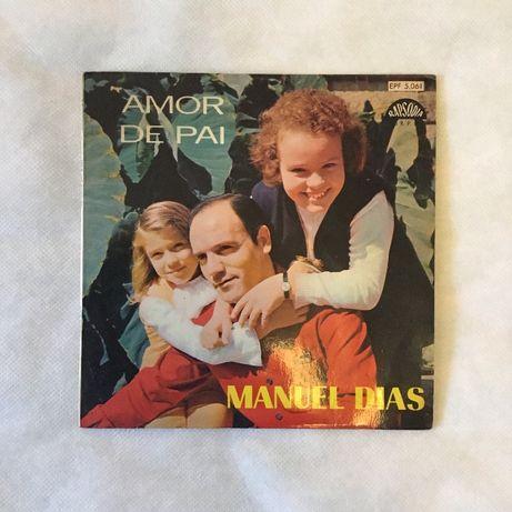 Manuel Dias - Amor de Pai