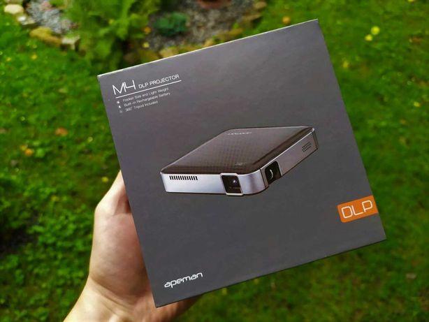 Новий портативний проектор Apeman M4 DLP mini