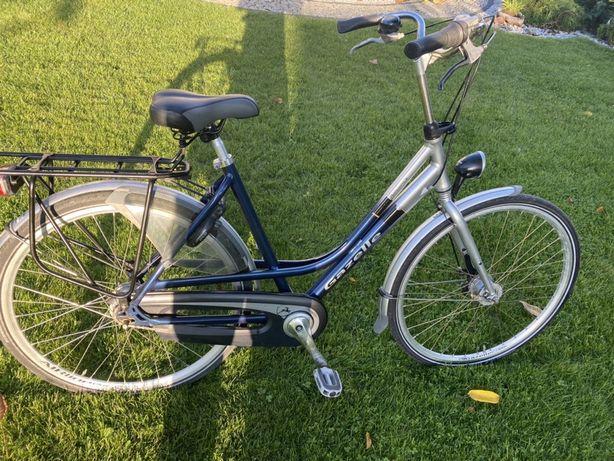 Sprzedam rower Gazelle Ambiance