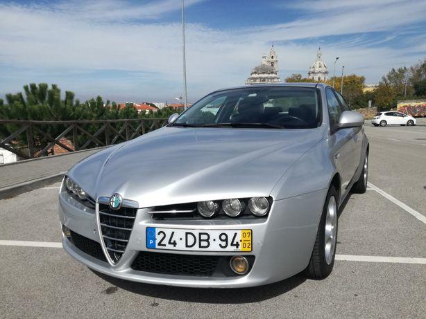 Alfa Romeo 159 JTD m150 CV