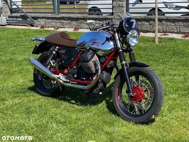 Moto Guzzi V7 V7 Limitowana Edycja