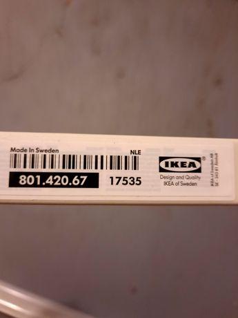 Suporte de prateleiras IKEA
