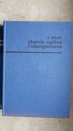 Chemia ogólna i nieorganiczna - A. Bielański
