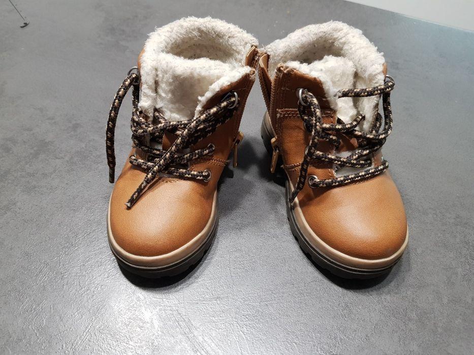 Buty zimowe dziecięce Łódź - image 1