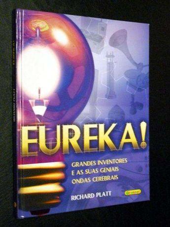 Eureka! de Richard Platt