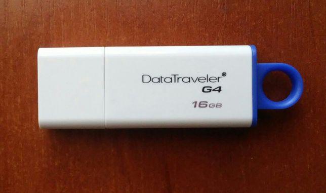 USB Flash Kingston DataTraveler G4 16GB USB3.0