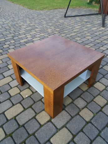 sprzedam ławę (stolik kawowy)