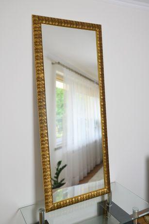 Duże lustro 7005 miedziane 60x200 technologia szlagmetal