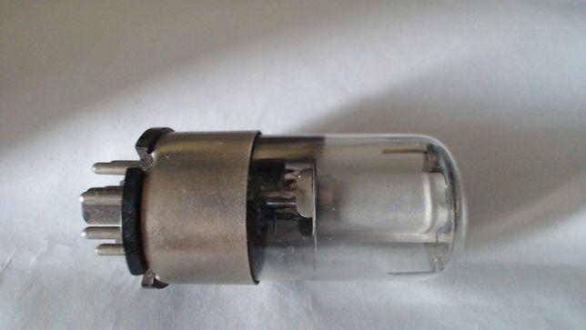 Тиратроны ТГ1-0,1/0,3 и другие радиолампы