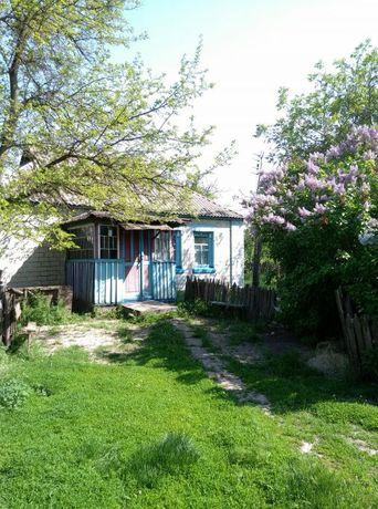 Продам будинок в селі Єрківці Переяслав- Хм. р-ну