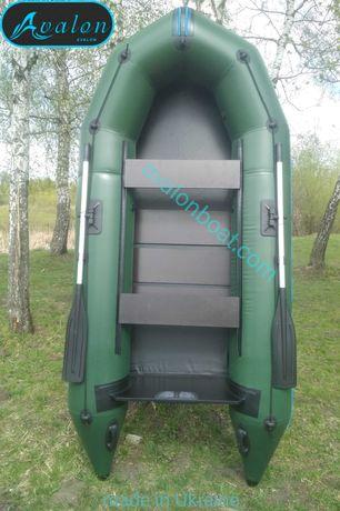 Надувная Лодка ПВХ Avalon Авалон АТ-310